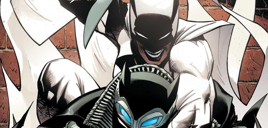 Batman: The Detective #4