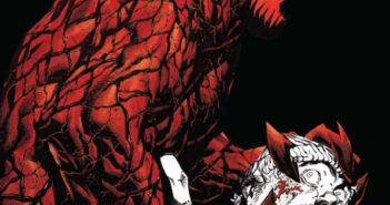 Carnage: Black, White, and Red #4