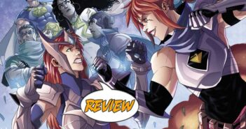 Commanders In Crisis #10 Review