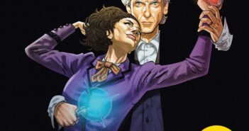 Doctor Who: Missy #4