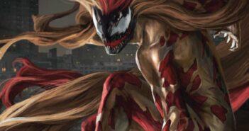 Extreme Carnage: Scream #2
