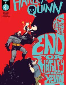 Harley Quinn #5