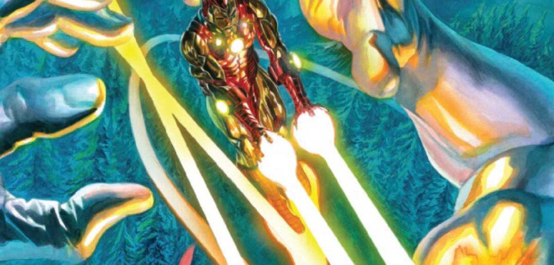 Iron Man #10