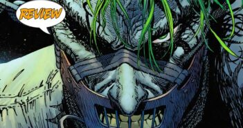 The Joker #5 Review