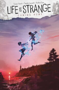 Life is Strange: Coming Home #1