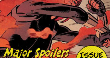 Major Spoilers Podcast #933 Black Widow