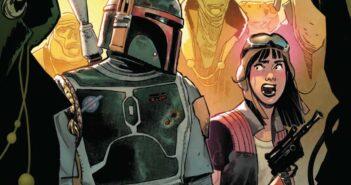 Star Wars; Doctor Aphra #12