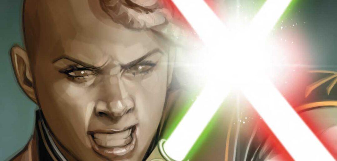 Star Wars; The High Republic #7