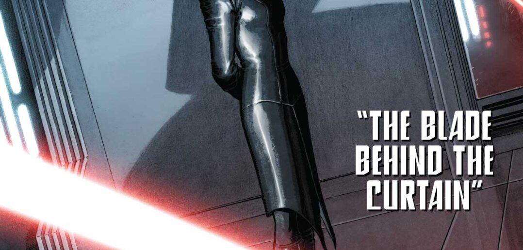 Star Wars; Darth Vader #14