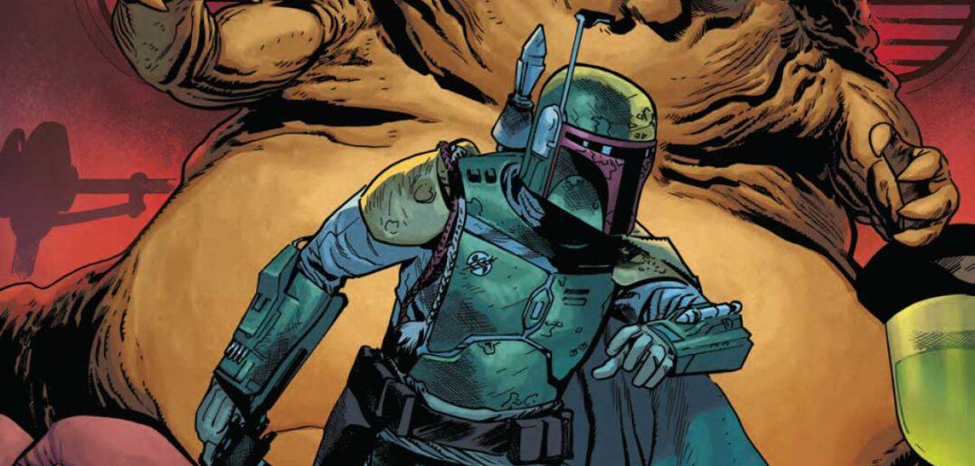 Star Wars: War of the Bounty Hunters - Jabba the Hutt