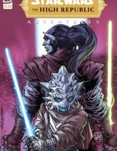 Star Wars: The High Republic Adventures #6