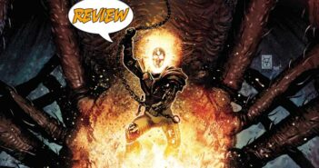 Savage Avengers #22 Review
