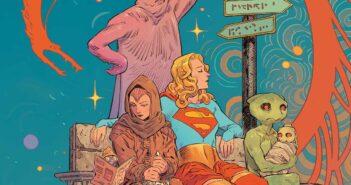 Supergirl: Woman of Tomorrow #2
