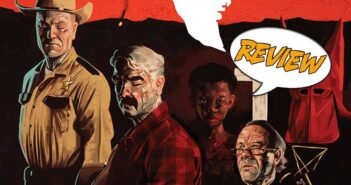 That Texas Blood #7 Review