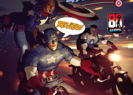 The United States of Captain America #2 Review