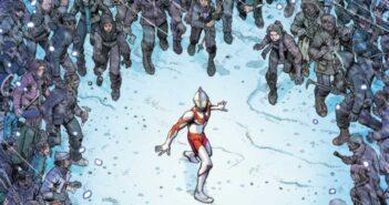 Trials of Ultraman #4