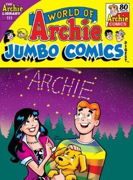 World of Archie Jumbo Comics Digest #11