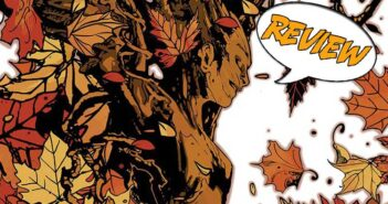 The Autumnal #8 Review