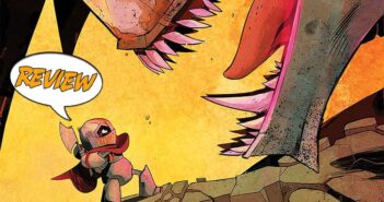 Canto and the City of Giants #3 Review