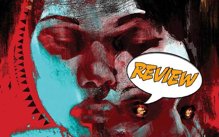 Killadelphia #15 REview