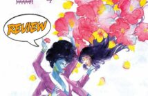 The Many Deaths of Laila Starr #4 Review