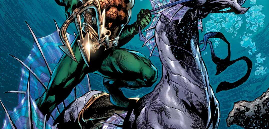 Aquaman 80Th Anniversary Special 31