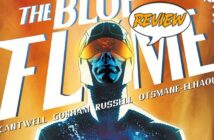 Blue Flame #3 Review