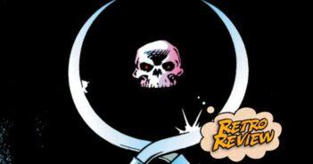 Detective Comics #575 Review
