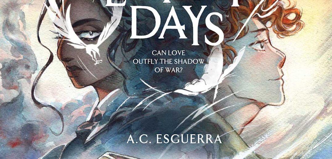 Eighty Days