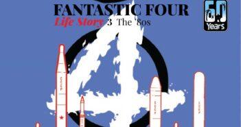 Fantastic Four Life Story #3