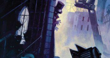 R.L. Stine's Just Beyond: Monstrosity