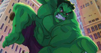 Marvel Action Origins #3