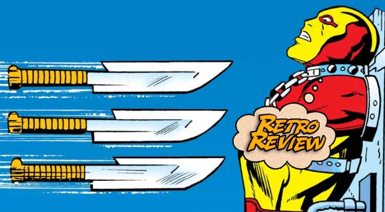 Mister Miracle #1 Retro Review