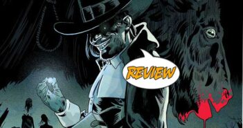 The Silver Coin #5 Review