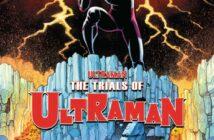 Trials of Ultraman #5