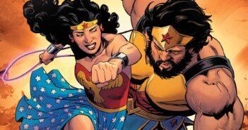 Wonder Woman #777