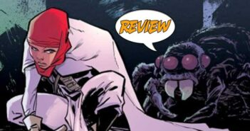 Compass #3 Review