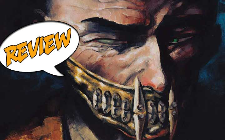 Something is Killing the Children #18 Review