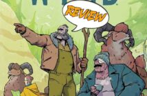 Wynd #9 Review
