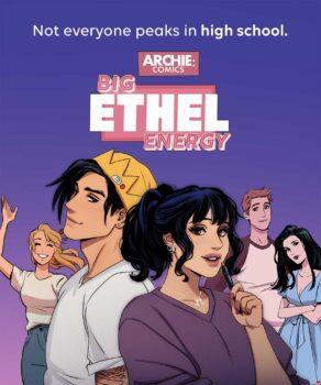 Big Ethel Energy