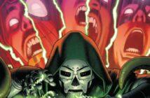 The Darkhold Alpha #1