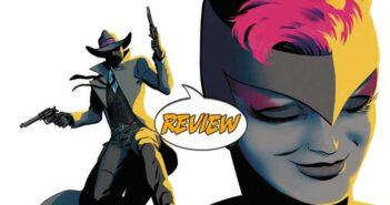 Defenders #2 Review