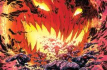 Guardians of the Galaxy #18