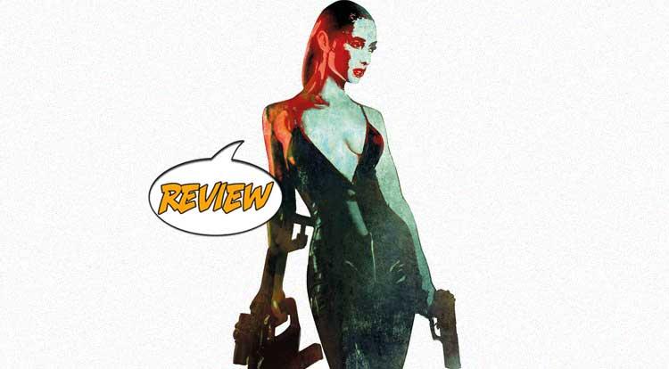 Gun Runner #1 Review