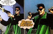 Hitman #1 Retro Review