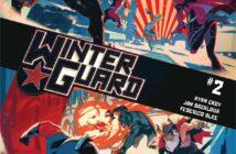 Winter Guard #2