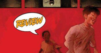 Killadelphia #17 Review