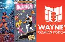 Wayne Hall, Wayne's Comics, Jay Magnum, Astral, Genesis, Lila, Alliance, Evolution, award-winning, Pet Piranha Entertainment, Vengeance,