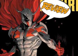 Once and Future #20 Review