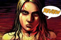 St. Mercy #2 Review